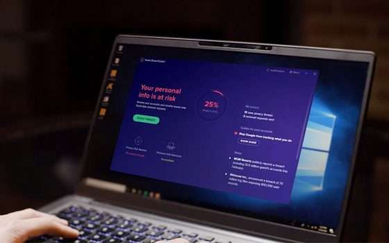 Avast BreachGuard contro leak e data breach