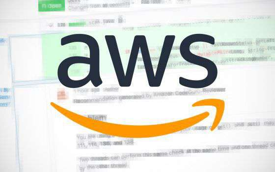 AWS: CodeGuru per l'ottimizzazione del codice