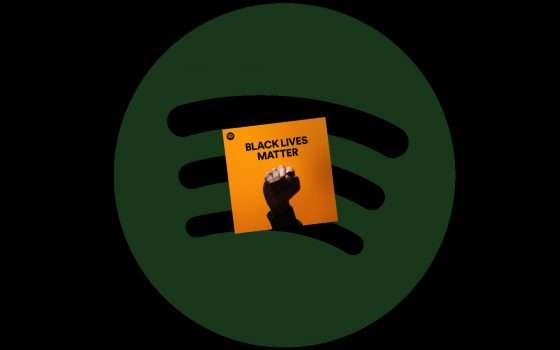 Spotify: 8 minuti e 46 secondi di silenzio