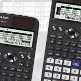 La calcolatrice scientifica Casio FX-991EX a -18%