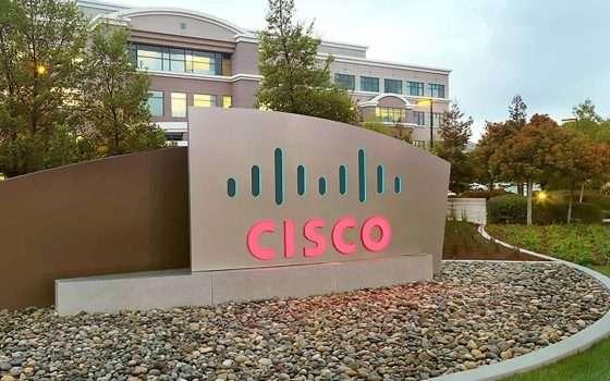 SecureX in tutti i prodotti Cisco per la sicurezza