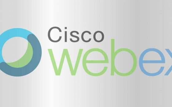 Webex: sicurezza, performance, integrazione