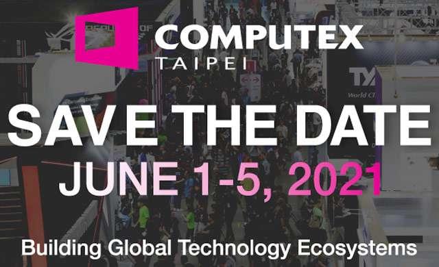 La prossima edizione di Computex è quella 2021, programmata per il prossimo anno