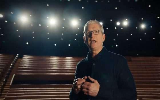 WWDC 2020: Apple e Tim Cook su razzismo e BLM