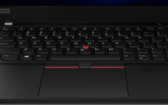 Lenovo annuncia i nuovi ThinkShield secured-core