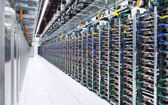 2 miliardi per il data center Google in Polonia