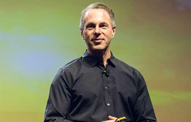 Devin Wenig, ex CEO di eBay