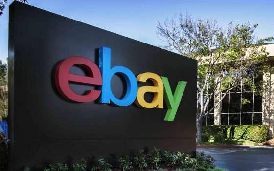 eBay: l'ex CEO Devin Wenig nella vicenda stalking