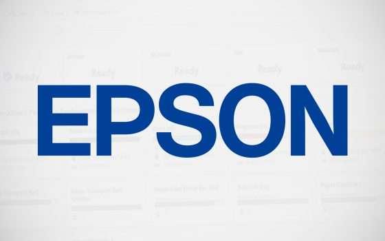 Epson Remote Services e l'assistenza alle stampanti