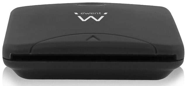 Il lettore di smart card Ewent EW1052