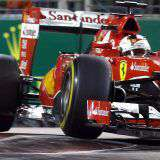 Il cloud di AWS per lo spettacolo della Formula 1