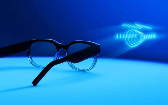 Smart glass: North (Focals) nelle mani di Google?