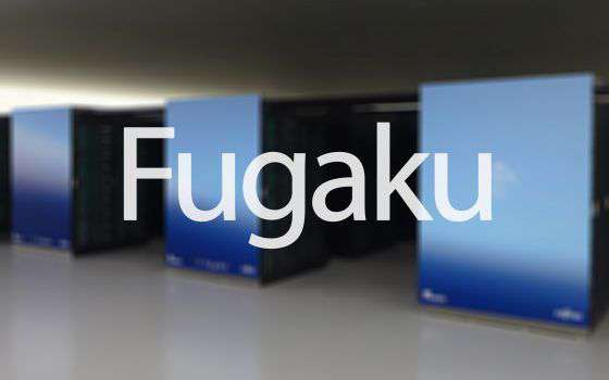 Fugaku: il supercomputer più potente al mondo è ARM