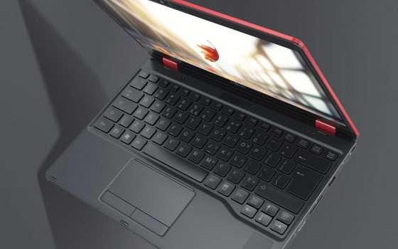 Fujitsu annuncia novità per LifeBook e Stylistic