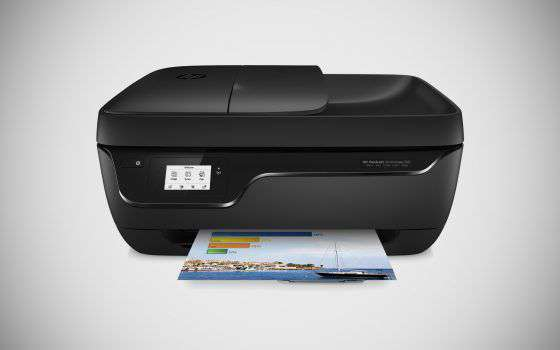 La stampante HP OfficeJet 3835 in sconto su eBay