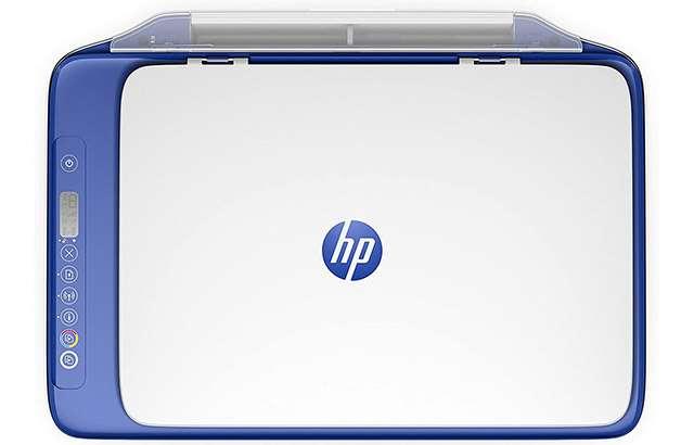 La stampante HP Deskjet 2630