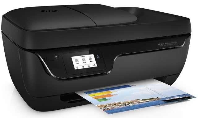 La stampante HP OfficeJet 3835