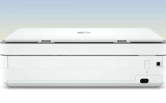 HP Envy 6000 e HP Deskjet 2700, per casa e ufficio
