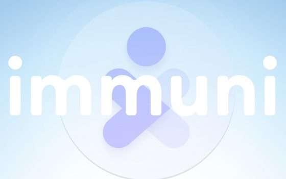 Immuni, obiettivo autunno: al via la comunicazione