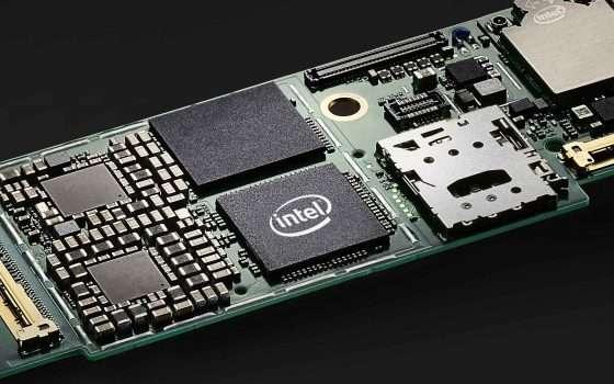 Lakefield: le CPU Intel Hybrid per i PC di domani