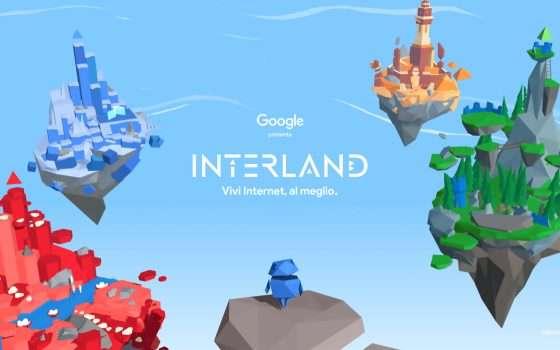 Interland insegna la sicurezza ai bambini, giocando