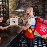 Food delivery: Just Eat Takeway e Grubhub insieme?