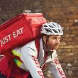 Grubhub finisce nel piatto di Just Eat Takeaway