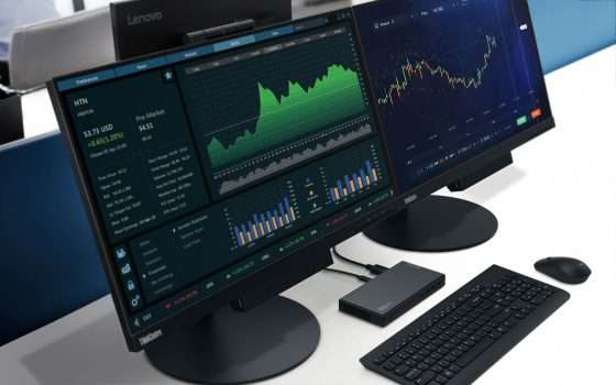 Lenovo presenta ThinkCentre M75n e M75n IoT Nano