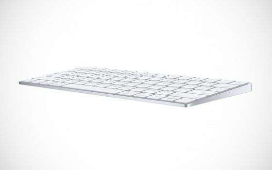La Magic Keyboard di Apple in offerta su Amazon