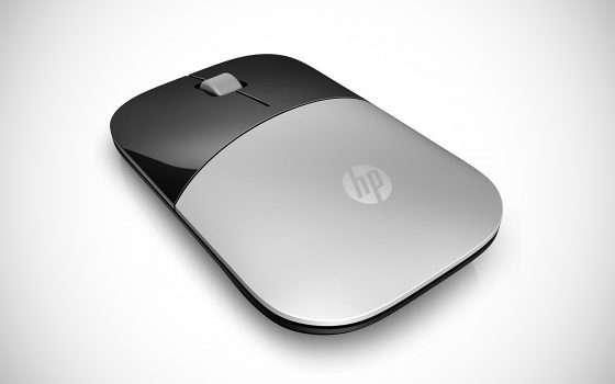 Il mouse HP Z3700 in offerta su Amazon a -30%