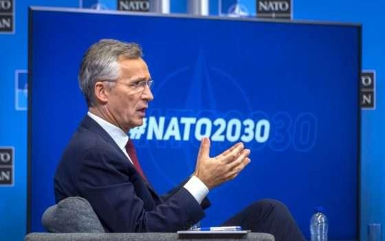 NATO su Huawei, Cina e la sicurezza delle reti UK
