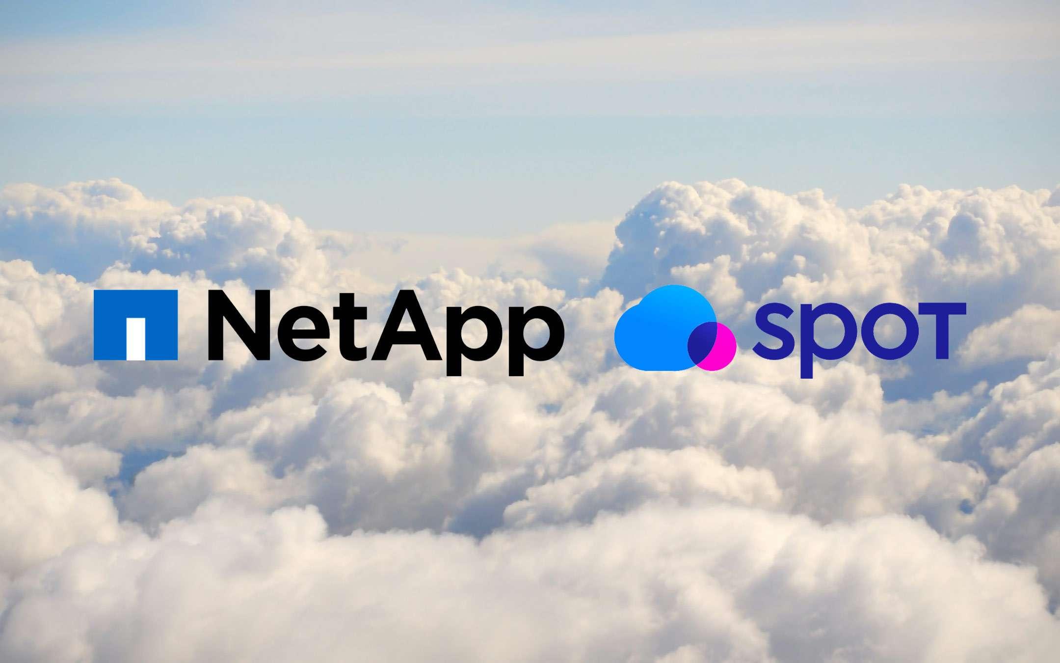 NetApp, Spot