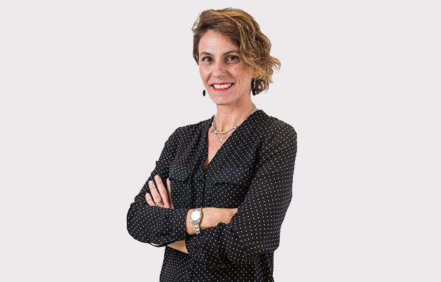Maria Teresa Minotti, Director PayPal Italy