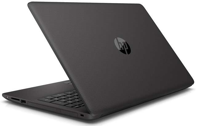 Il laptop HP 255 G7