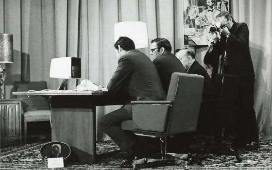 Picturephone: 50 anni fa la prima videochiamata