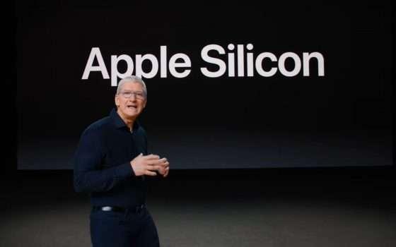 Mac, due anni per la transizione da Intel ad ARM
