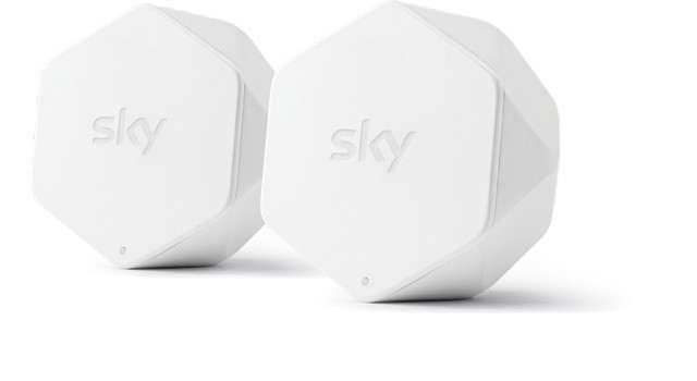 Sky Wifi Pod