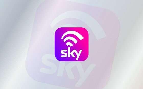 Sky Wifi: meno parabole, più fibra