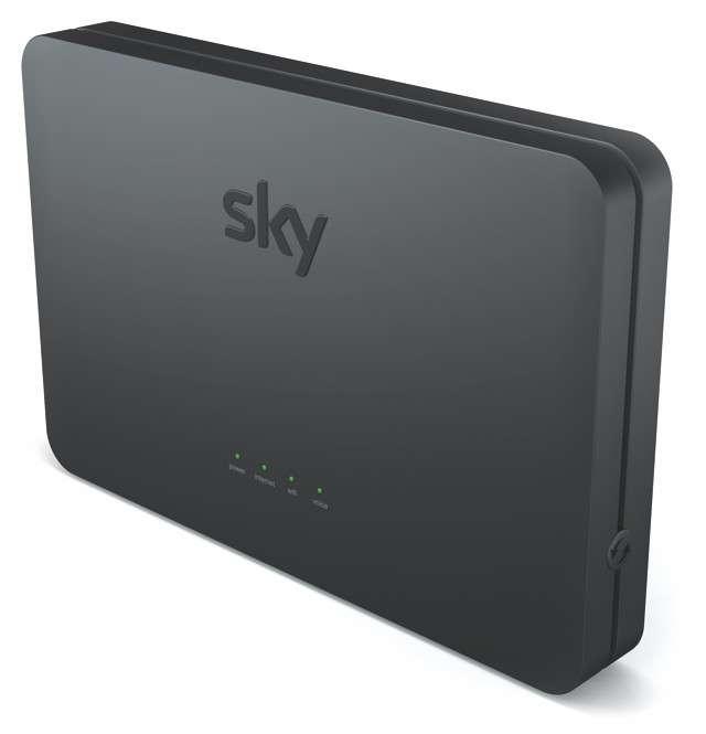 Sky Wifi Hub