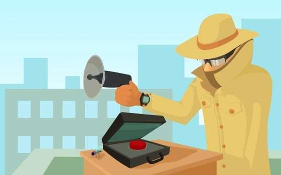 Glupteba, un malware e la sua evoluzione