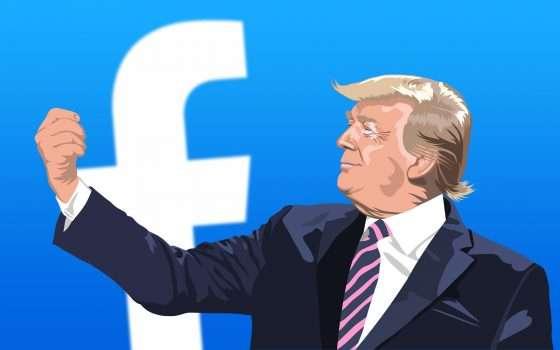 Facebook ha condizionato l'opinione pubblica