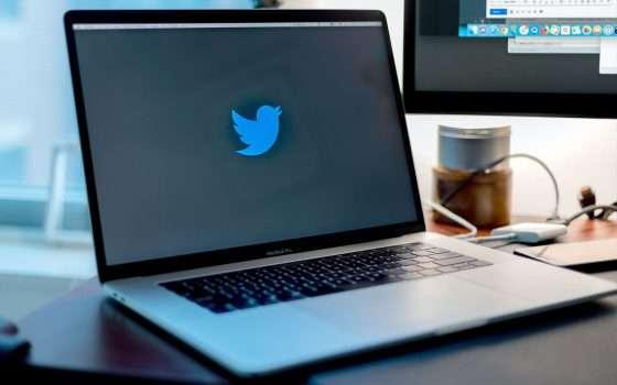 Twitter: esposte informazioni degli utenti business