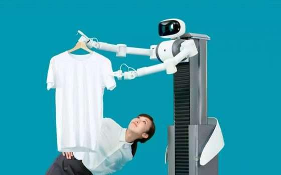 Ugo, il robot Mira Robotics per la crisi sanitaria