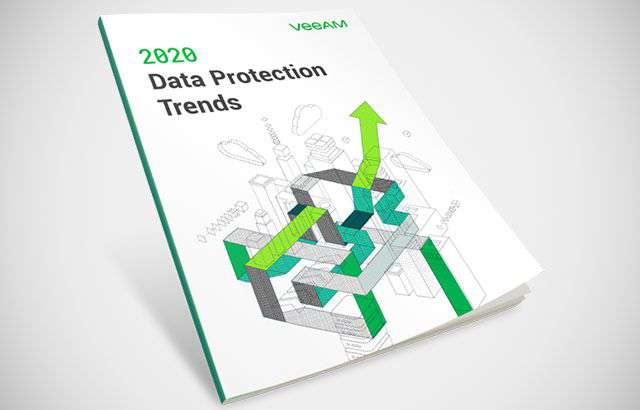 Veeam: Data Protection Trends 2020