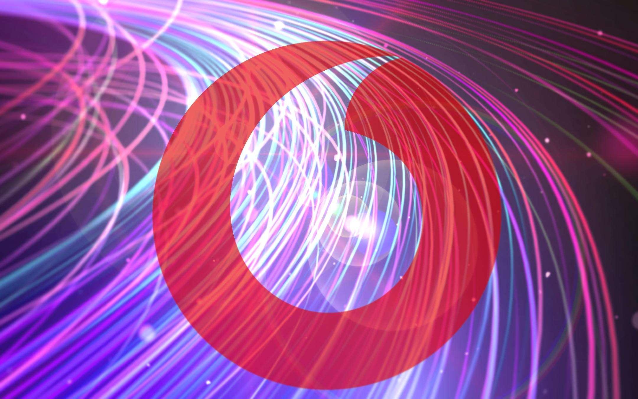 Vodafone Unlimited: loyalty rewards
