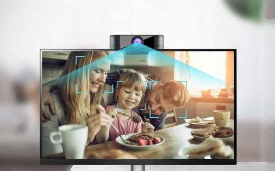 Webcam Full HD in sconto del 20% su Amazon