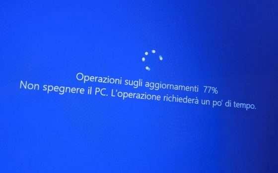 Windows 10: gli update opzionali tornano a luglio