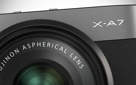 Fujifilm X Webcam: nuove fotocamere e annuncio Mac
