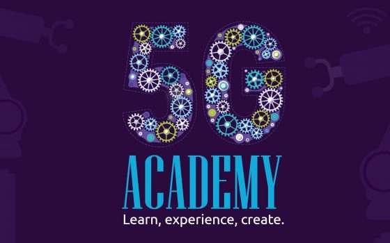 5G Academy: cercasi talenti e modelli di business