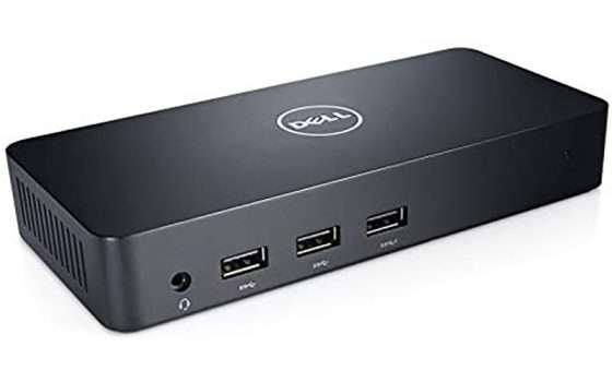 Dell Usb 3.0